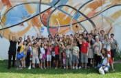 Start Alternative Cultural Center in Serbia