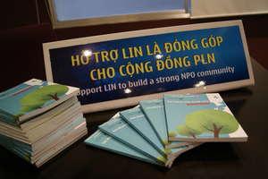 LIN Volunteer Stories Book