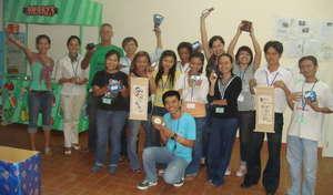 Int'l Volunteer Day 2009