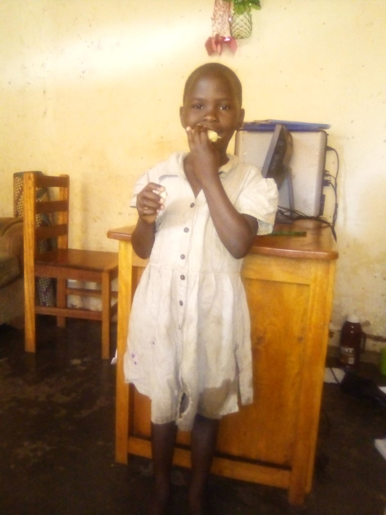 educate 40 orphans for one year in uganda