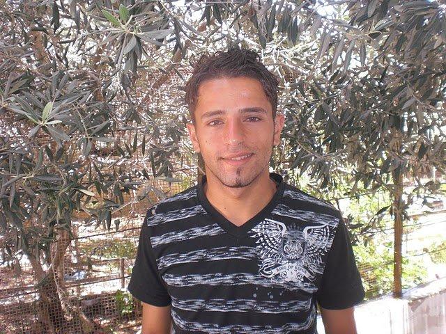 Hazim Abu Halloub, beneficiary of Al Basma