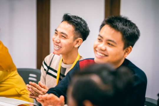 Build a Migrant Business School in Taiwan