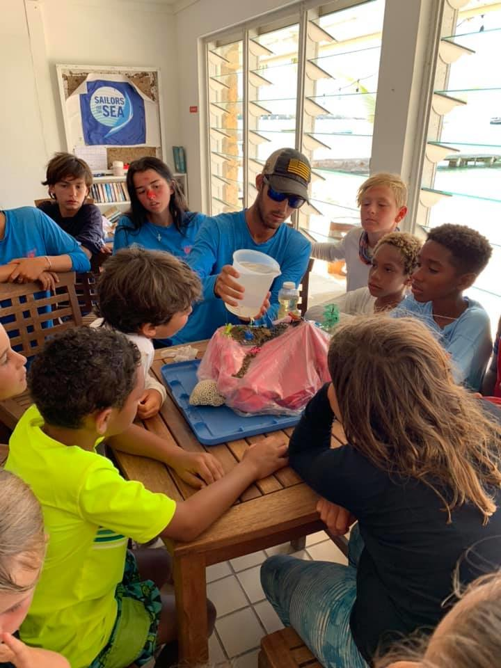 SEA Annual Summer Education Program