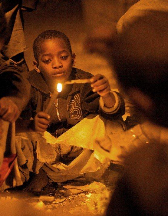 Happy Holidays from Retrak Ethiopia