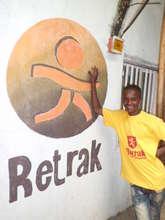 Teshome - Retrak Ethiopia's 1,000th child
