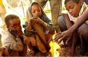 Reaching Out to Street Children in Ethiopia