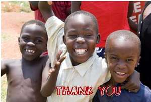 Thank you from Retrak