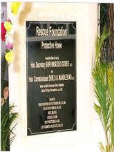 Kandivali Protective Home