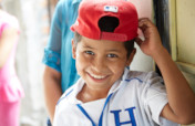 Cape CARES: Returning to Honduras