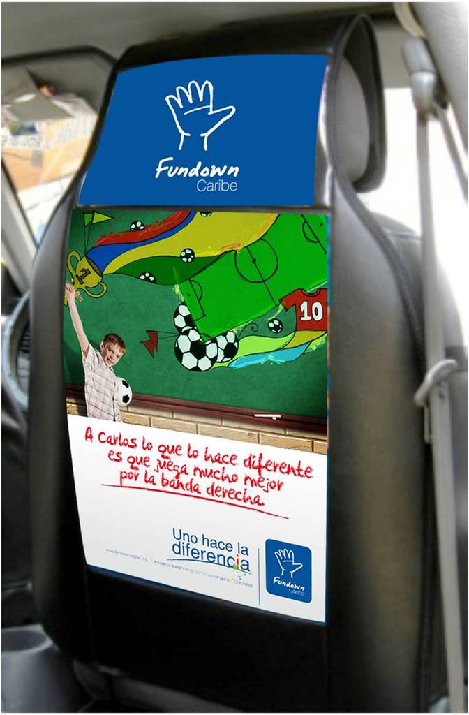 Taxi Campaign