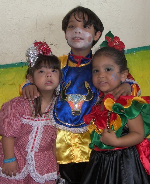 Colombian Down Syndrome Awareness Campaign