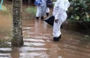 Tropical Storm Iota Flooding Damage Relief