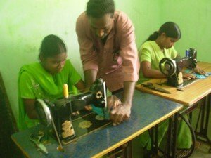 Rehabilitation of 500 Risk Girls in Balasore India