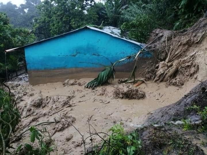 Central America Hurricane Relief Fund