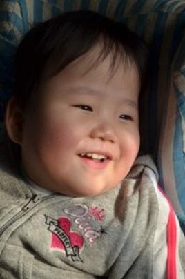 2 year old WZX - May 2014