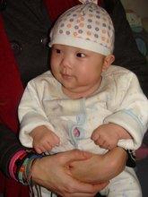 Baby XX, March 2012