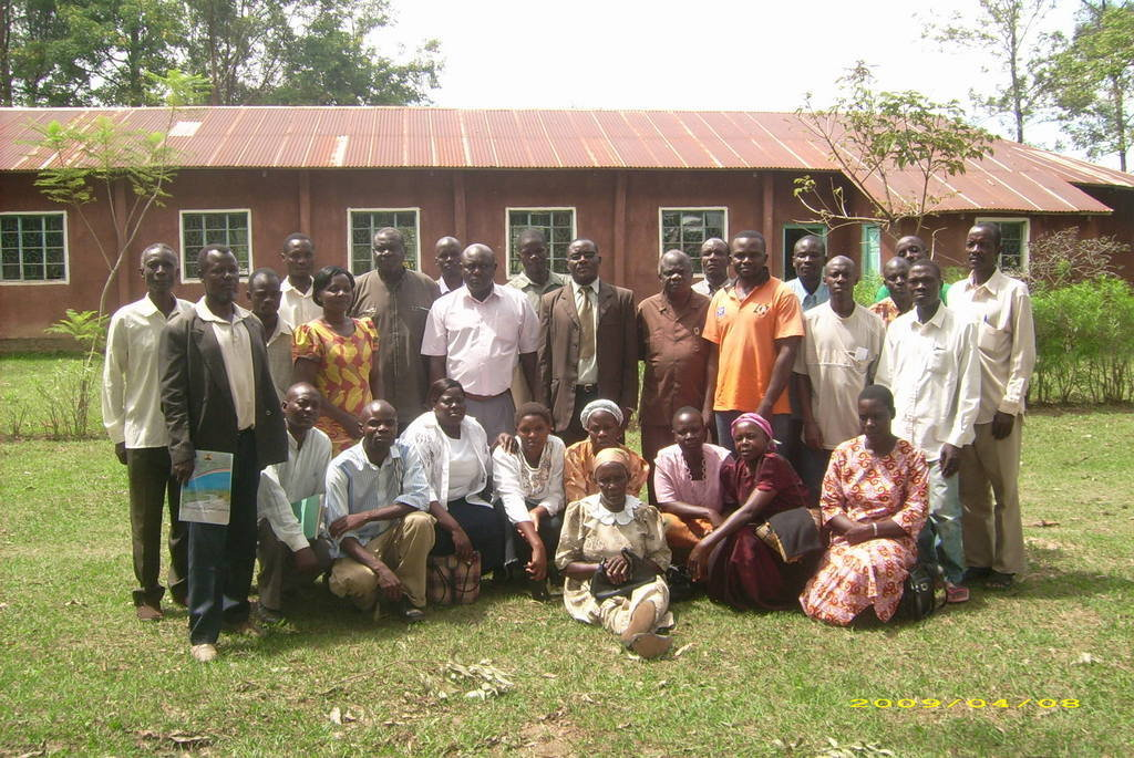 Promote Transforming Farming systems in rural Keny