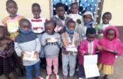 Christmas Fundrasier for Children in Cameroon