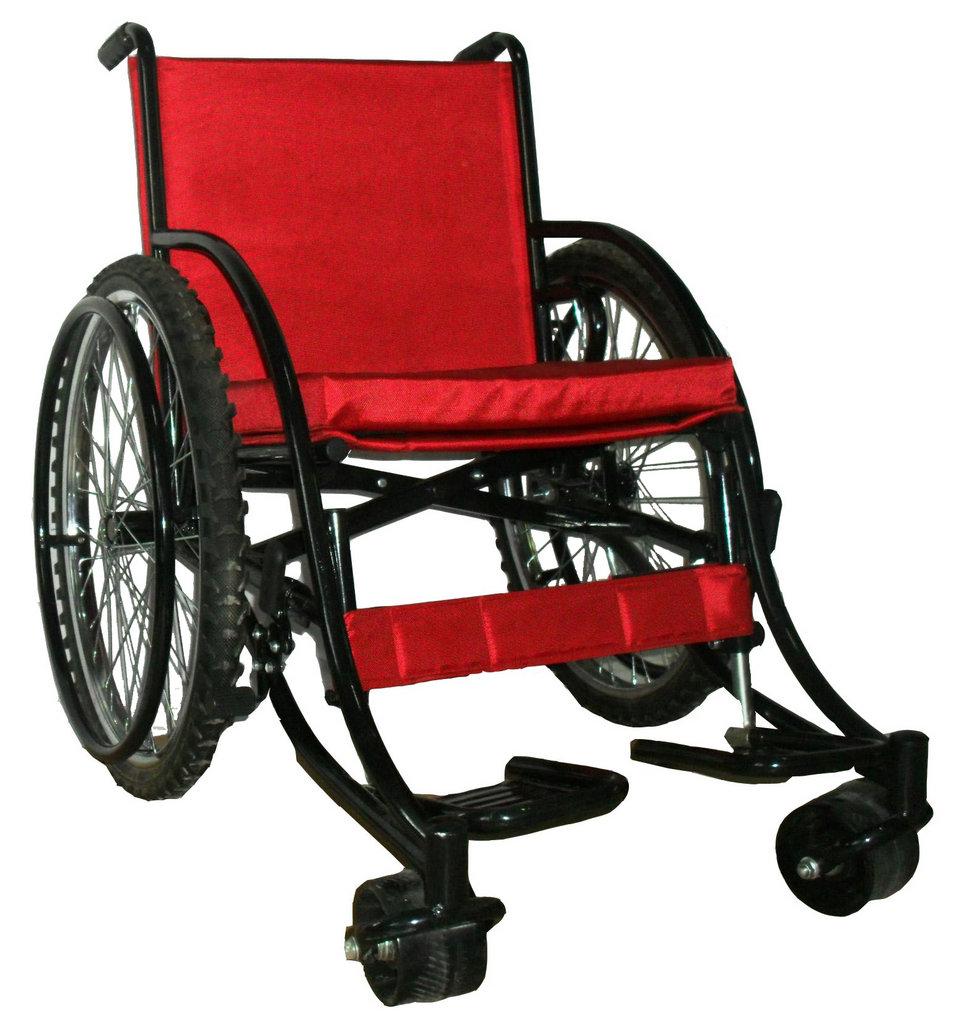 Watch more like Wheelchair All Terrain Chair – All Terrain Chair