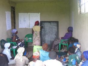 Literacy participant 2014