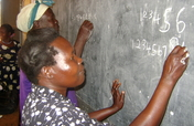 Help 200 women in northern Uganda learn to read