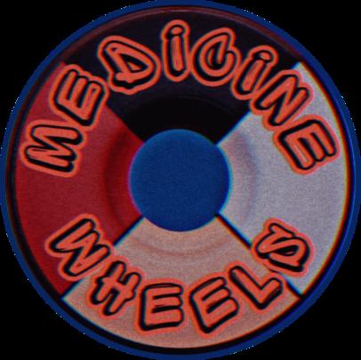 Medicine Wheels logo