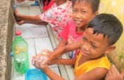 Microproject:  Clean Water for 200 School Children