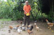 ACTIVITIES FOR ELDERLY IN THE ECUADORIAN AMAZON