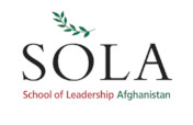 Sponsor Online Learning at an Afghan Girls' School