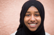 Sponsor Empowerment for a Teen Girl in Morocco