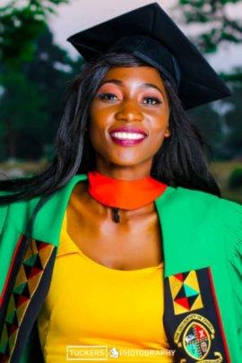 AEP Scholarship Graduate from University of Zambia
