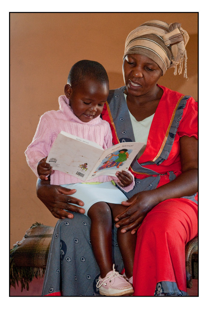 Strengthening families in rural KwaZulu-Natal