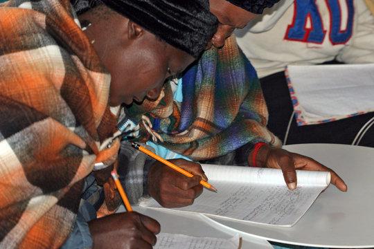 Strengthening families in rural KwaZulu-Natal