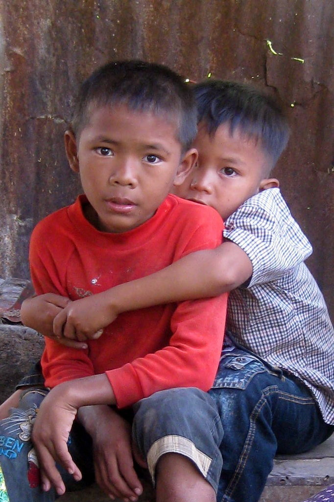Food Security for Cambodian Children
