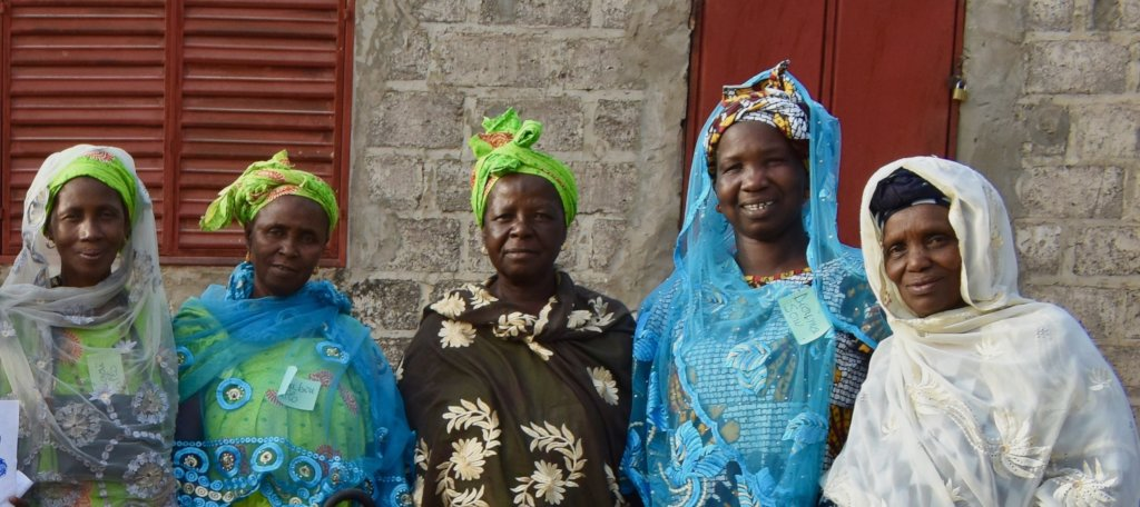 Grandmothers protect girls from child marriage