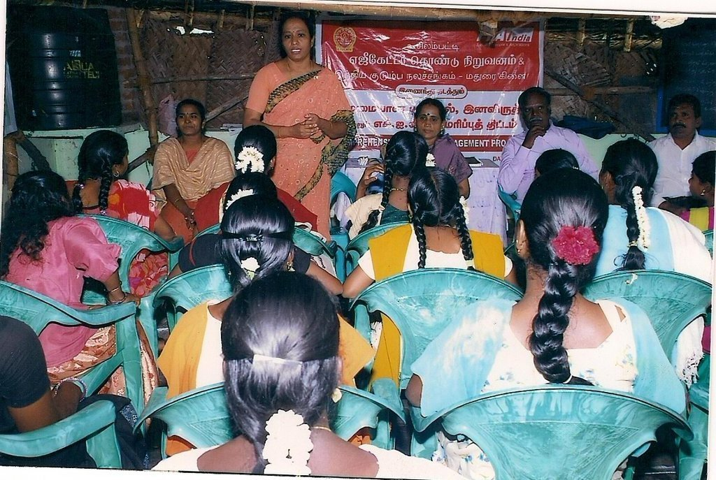 Give Micro Credit Loans To Women In India Globalgiving