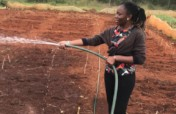 Empowering 200 women and 100 Kids in Masisi (DRC)