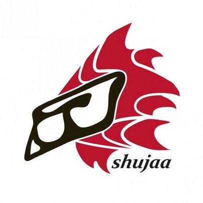 Shujaa Logo