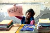 Donate Digital Education gadgets to poor children