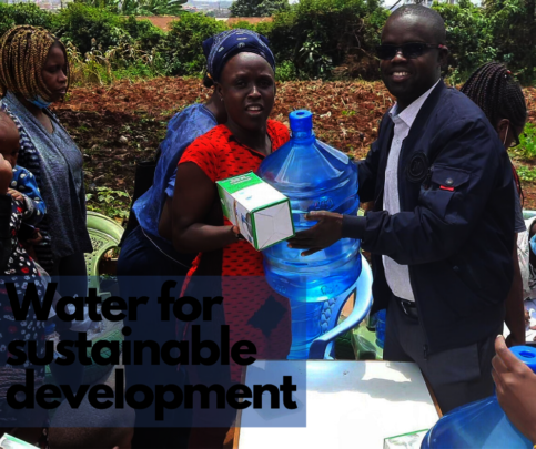Supporting Household with Clean Water