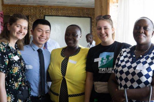 Develop essential ICT skills in Kenyan students