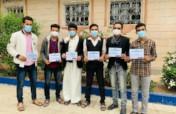 Urgent COVID-19 support to 50 children in Yemen