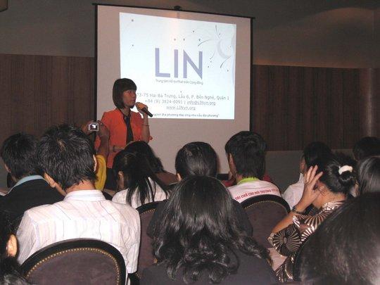 Empower Nonprofits to Reduce Inequality in Vietnam