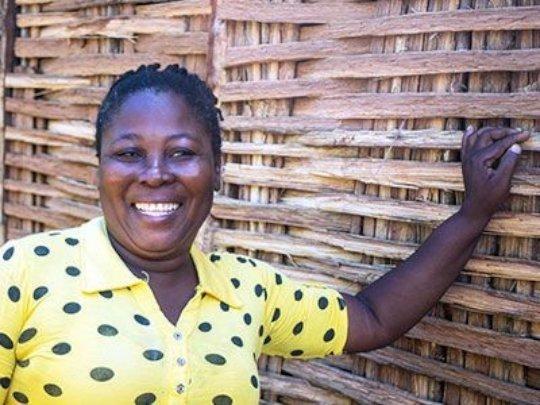 Fight 4 Haiti's Communities-Konba Pou Kominote!