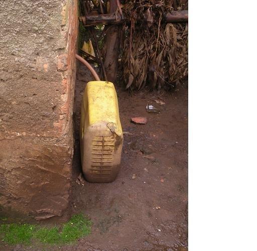 Promotion of Ecological Sanitation for development