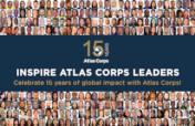 Atlas Corps: 15 Year Anniversary