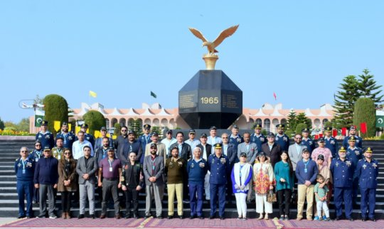 Pakistan Air Force Picture