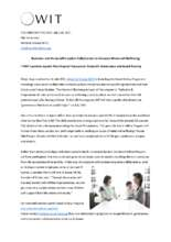 Press Release-Program Launch (PDF)