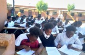 Educate Girls in Zambia on Gender Equity