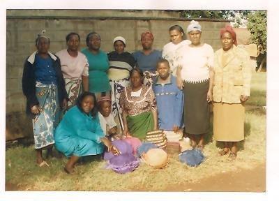 Eradicate povertyto 200 disabled families in Kenya